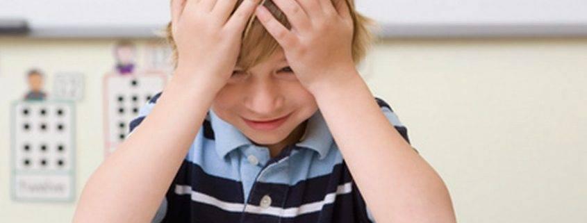 Δε συγκεντρώνεται στο διάβασμα - Πώς να βοηθήσετε το παιδί σας!