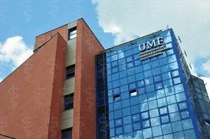 Cluj medical University