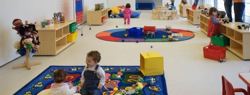 Έμφαση στην ψυχολογία του παιδιού - Masterlingua