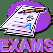 Hμερομηνίες εξετάσεων