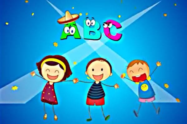 6 παιχνίδια για να μάθει το παιδί εύκολα την αλφαβήτα