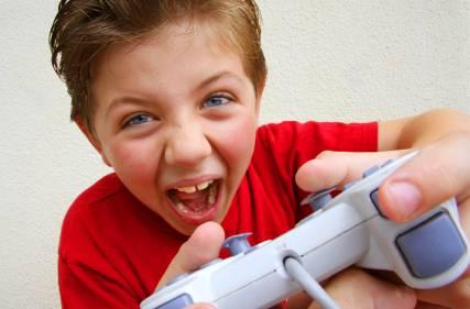 10 τρόποι για να «ξεκολλήσετε» το παιδί από τα videogames!