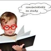 3 εύκολοι τρόποι για να μάθει το παιδί σας να συγκεντρώνεται!